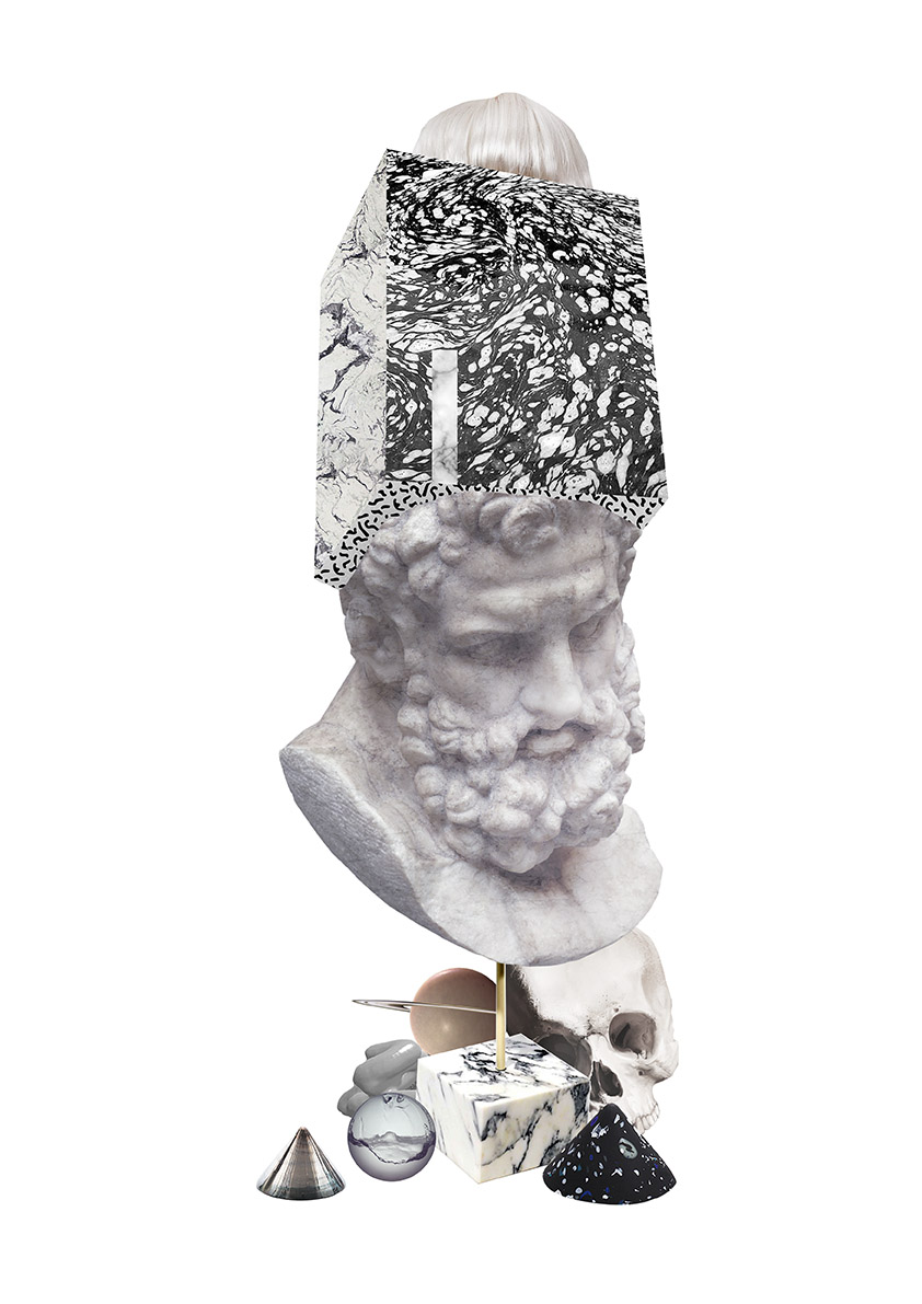 Box head-ruthcronefoster-collage-graphic-collagelab-digitalcollage small