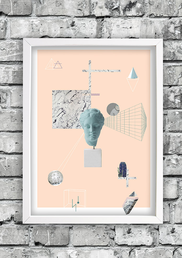Grid-frame-ruthcronefoster-collage-graphic-collagelab-digitalcollage-SMALL